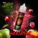 Twelve Monkeys Hakuna 50/60ml