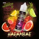 Twelve Monkeys Harambae 50/60ml