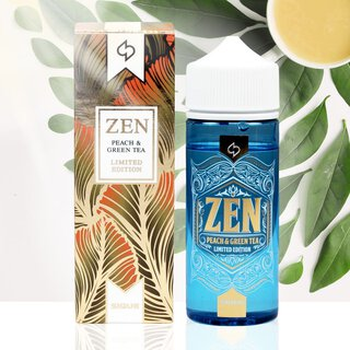 Sique ZEN 100/120ml